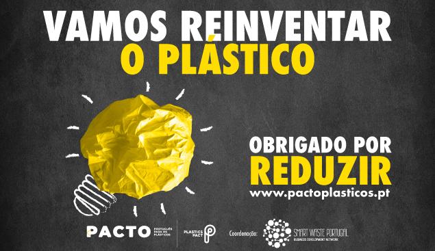Reinventar o plástico e mobilizar cidadãos